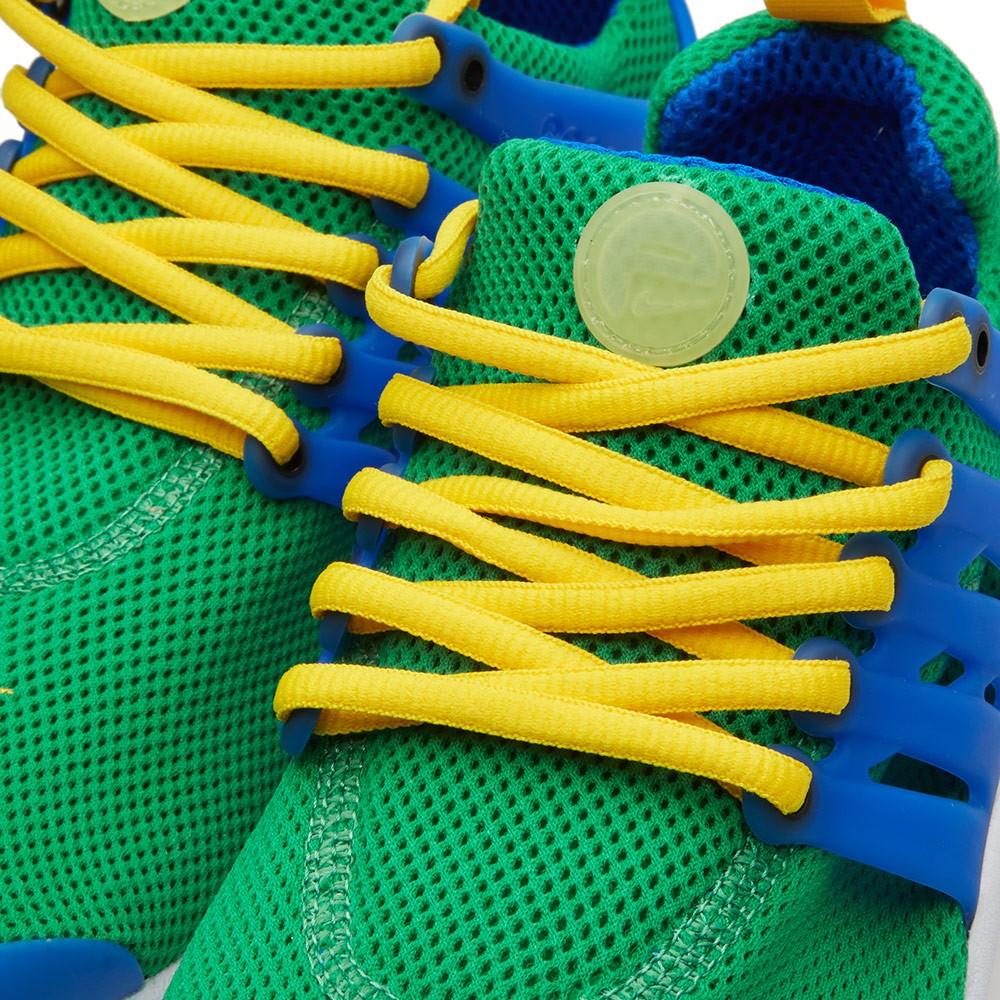 Nike Air Presto Brazil Tongue