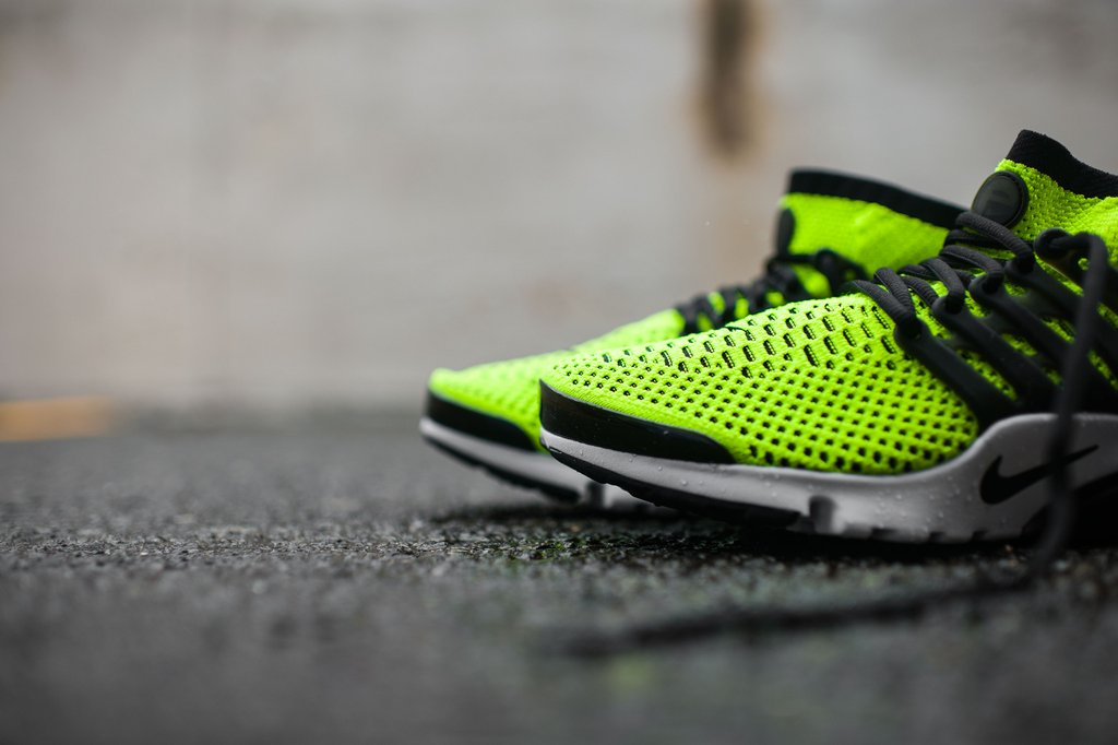 huge selection of 91c6a c8a72 Nike Air Presto Flyknit