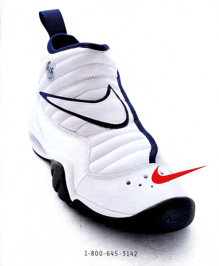 Basketball Shoes Early S