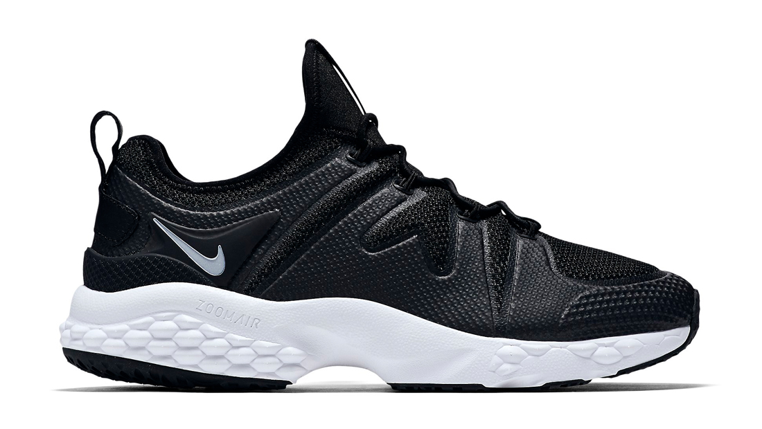 hot sale online 3b5f0 2b98b Nike Air Zoom LWP x Kim Jones Black Sole Collector Release Date Roundup