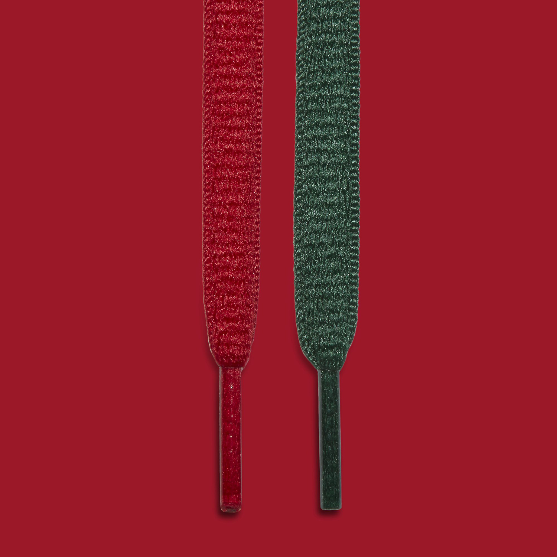 Nike SB Dunk Red Velvet 313171-661 Laces