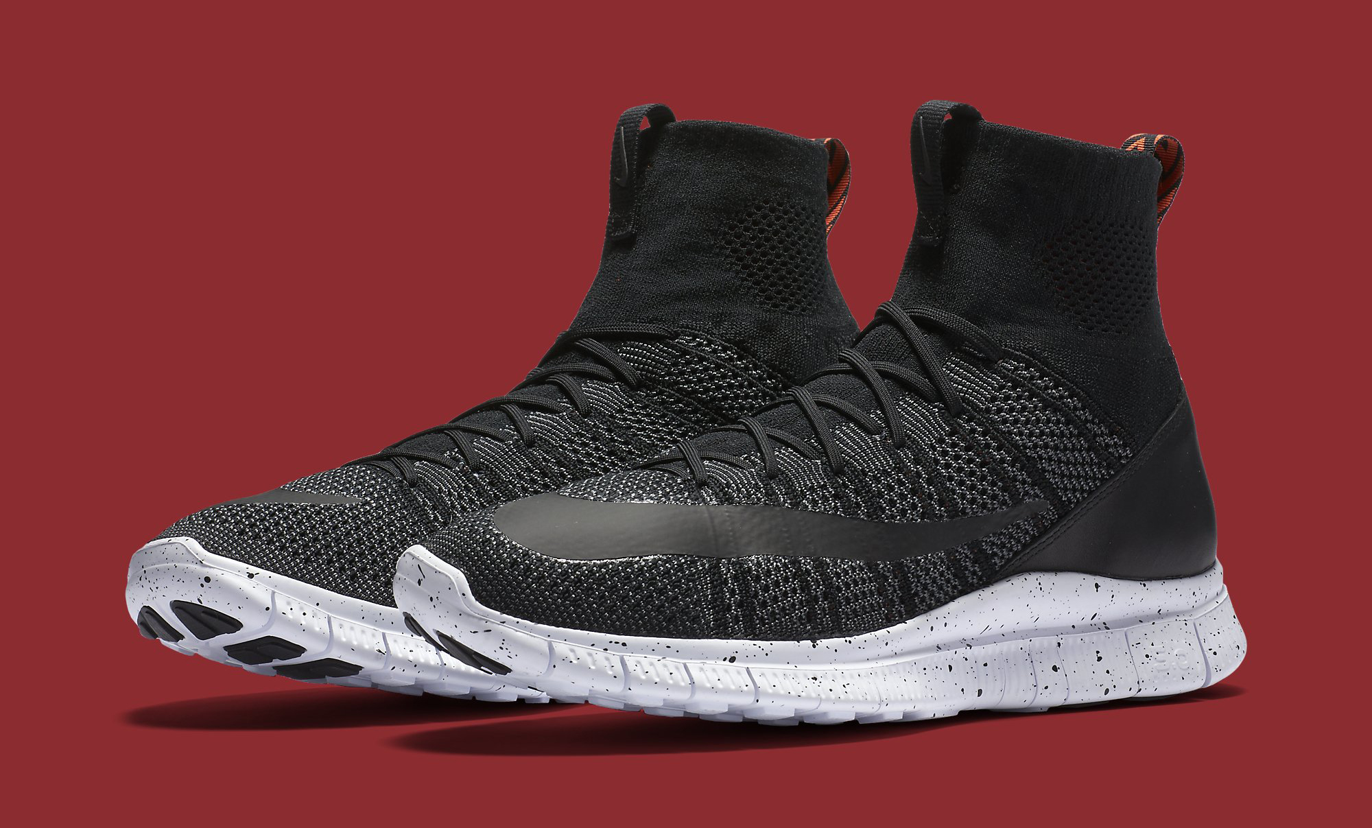 Nike mercurial superfly flyknit
