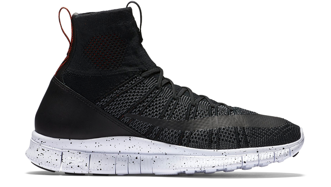 """Nike Free Mercurial Superfly """"F.C."""" 