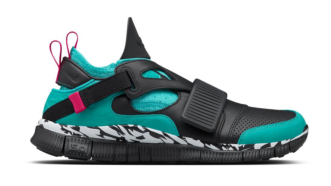 Nike Free Huarache Carnivore