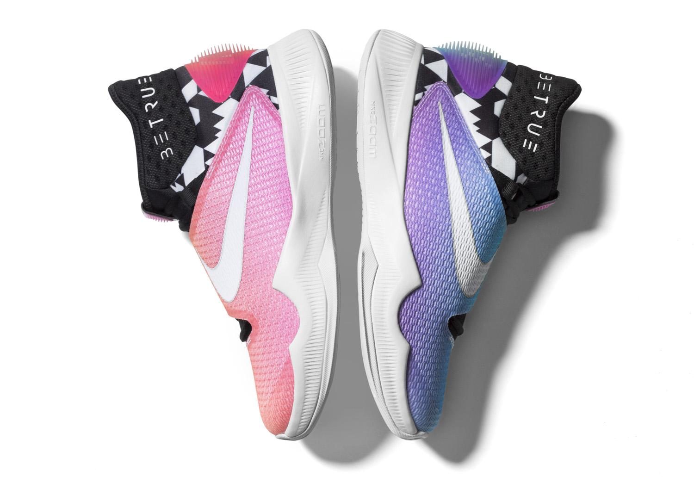 Nike Has More LGBT Pride Sneakers