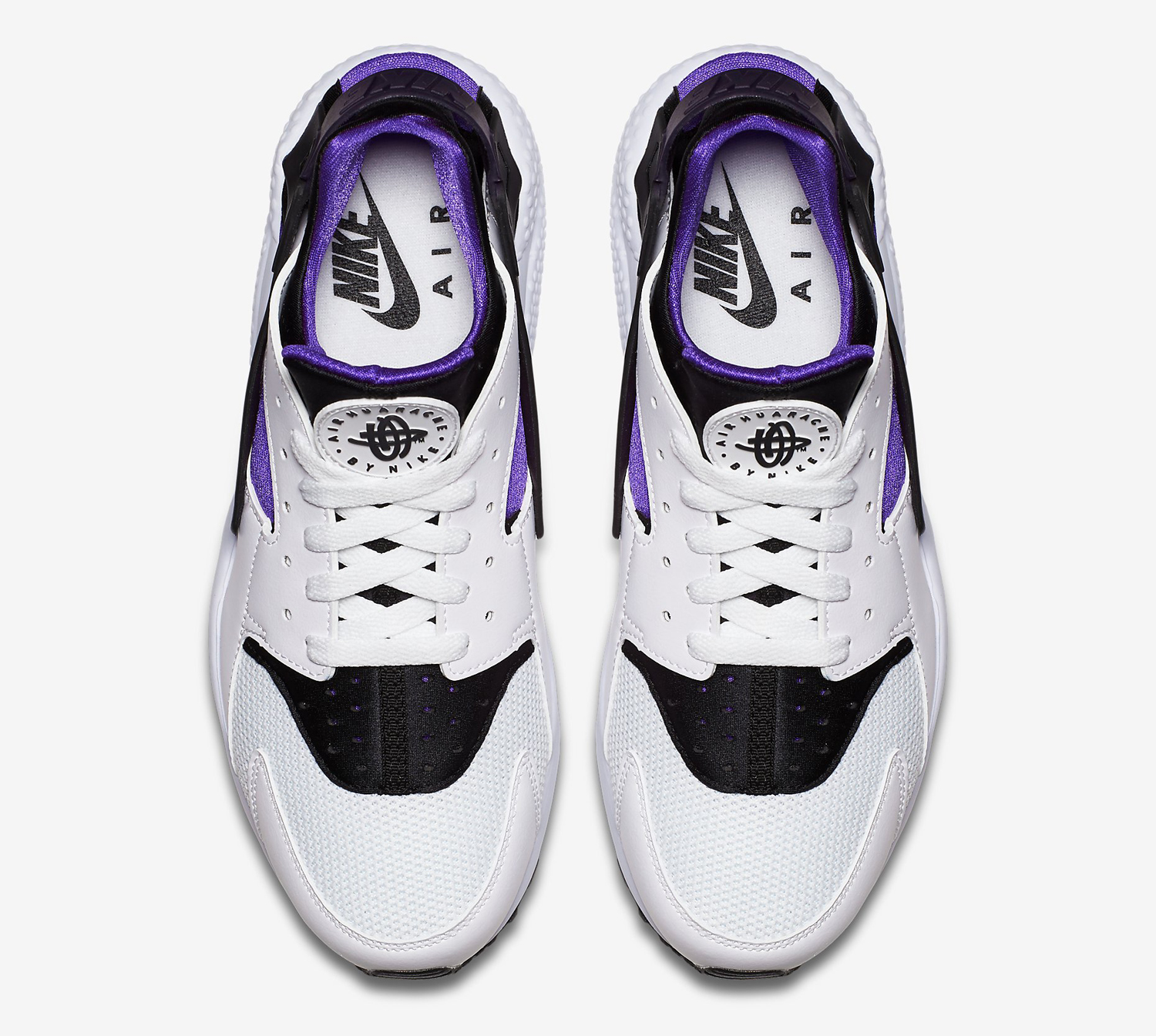 save off 0cf80 8dc6c Nike Air Huarache Purple Punch   Sole Collector