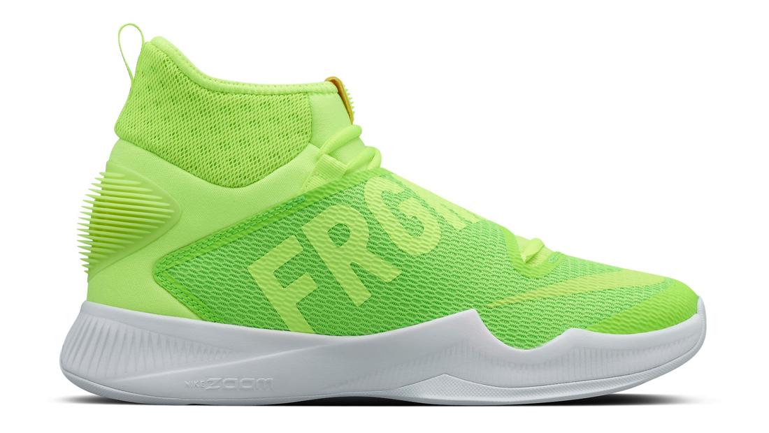 NikeLab Zoom HyperRev x Fragment