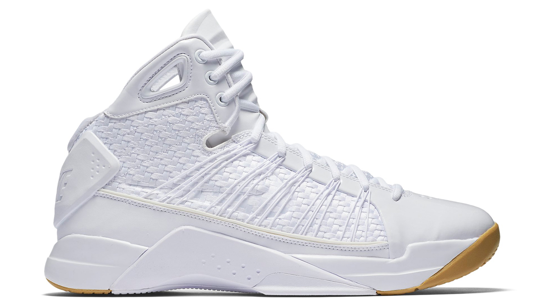 Nike Hyperdunk Lux