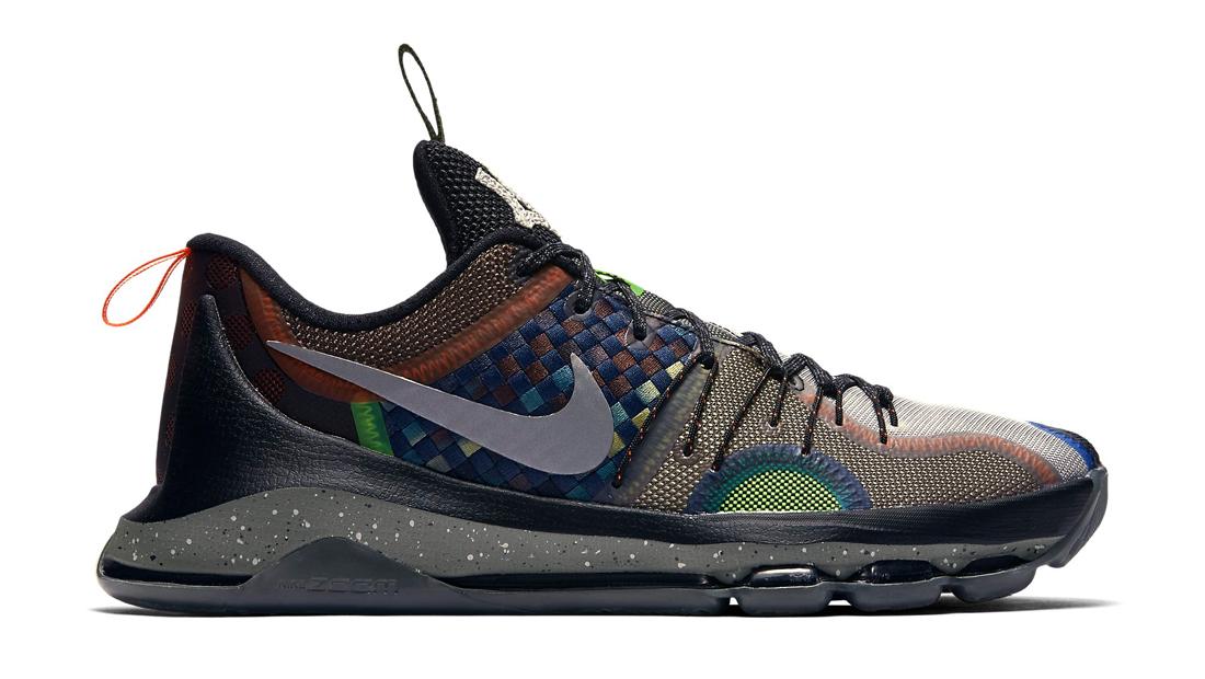 Nike KD 8 SE