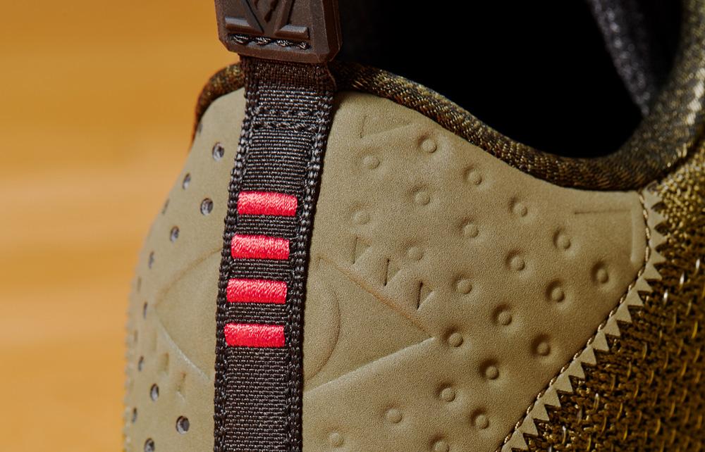 new arrival cd0b0 9c0fd   Nike Kobe 11 Black Horse Heel