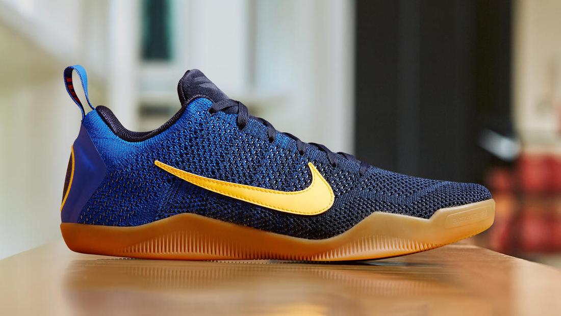 Nike Kobe 11 Elite Low FCB