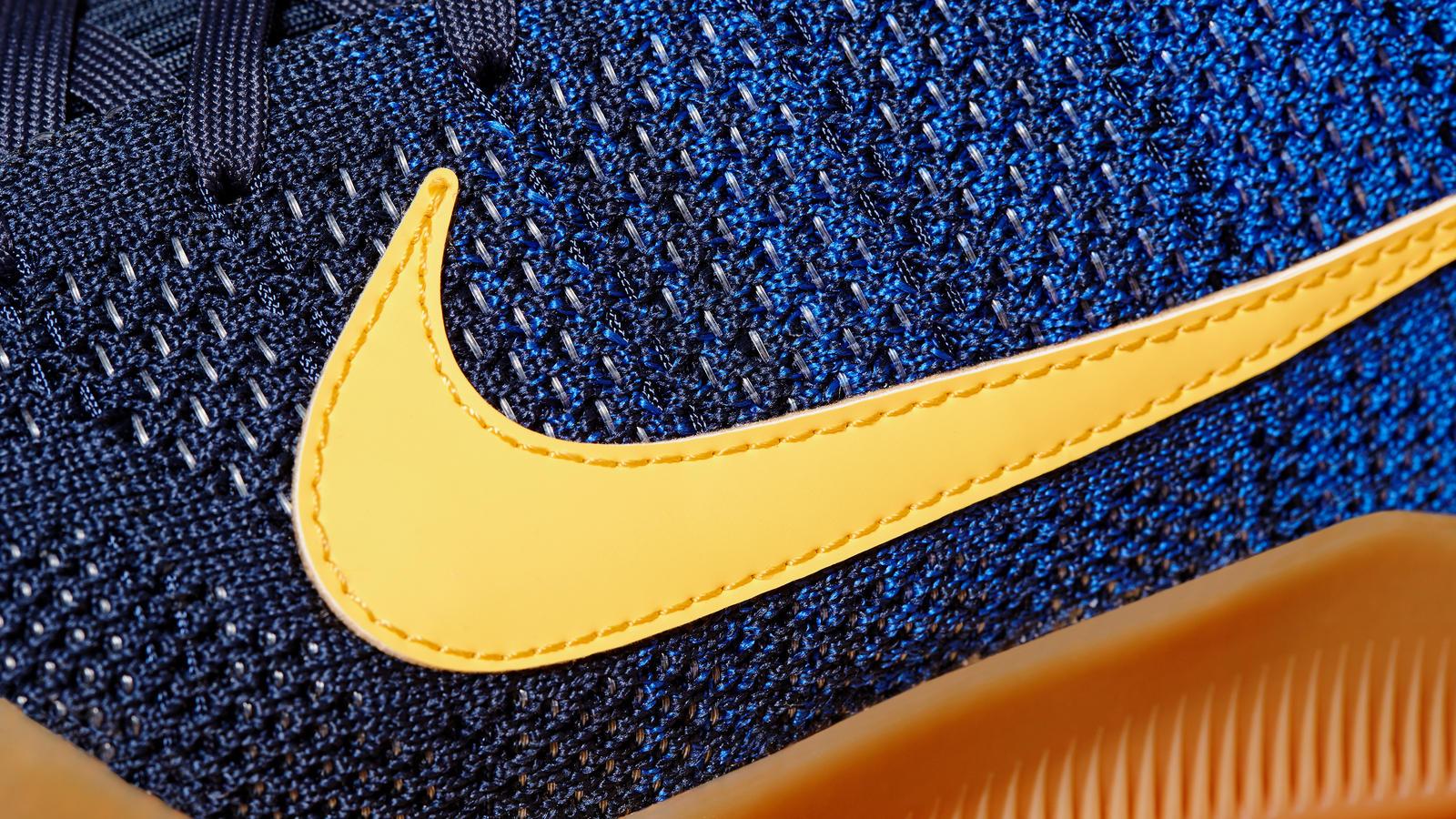 Nike Kobe 11 Mambacurial Barcelona Swoosh 253de82cf