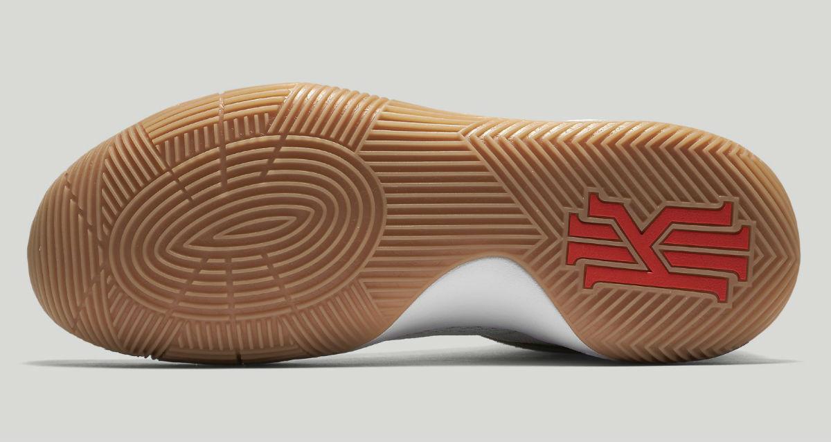 63fdd42b20e Nike Kyrie 2 Summer Pack Sole 819583-001