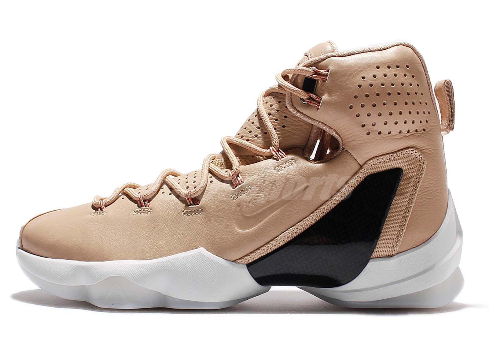 d5c6c707312 Nike LeBron 13 Elite EXT