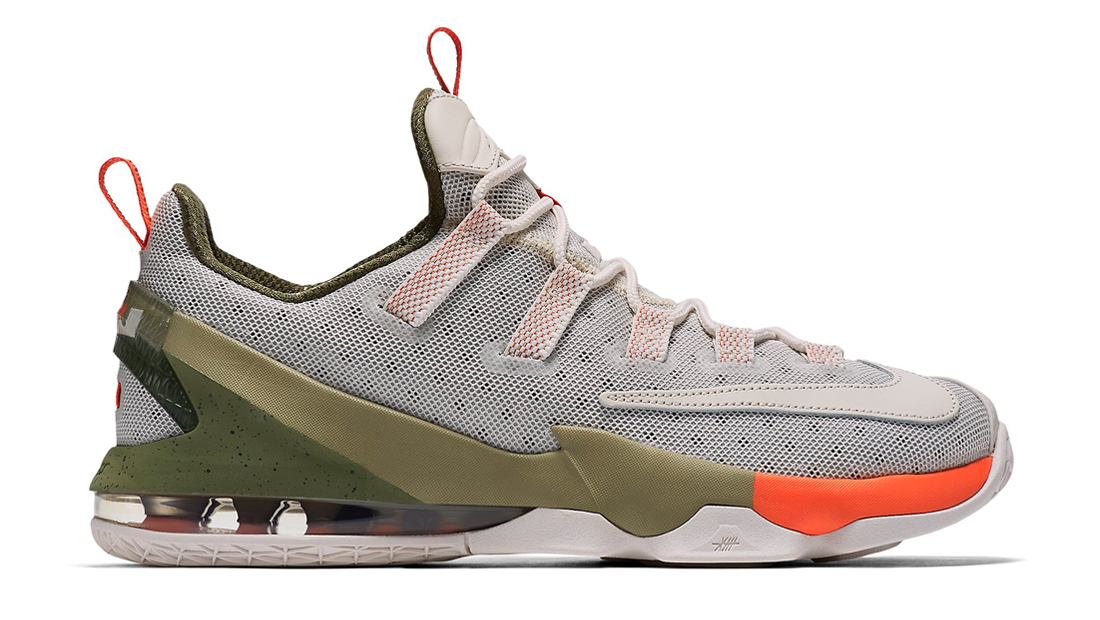 Nike LeBron 13 Low LTD
