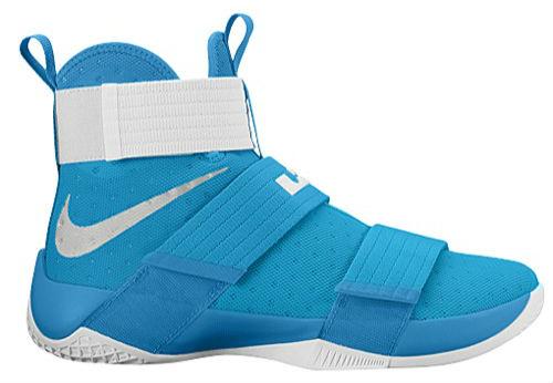 Nike LeBron Soldier 10 TB Teal
