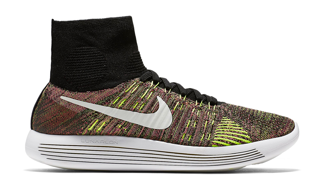 pretty nice f0e38 d42eb Nike Zoom All Out Flyknit ... Nike LunarEpic Flyknit ...