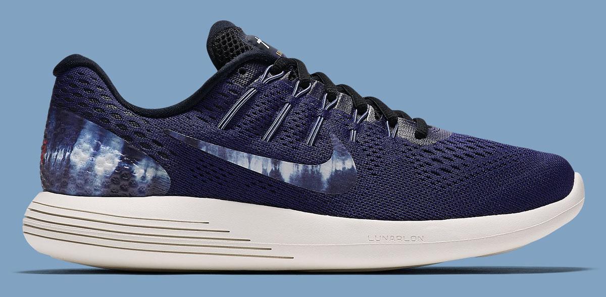 530aac14e9ff4 Nike Lunarglide 8 SP Tokyo 2020 Olympics Side 880083-400