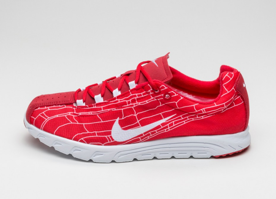 telecharger la maison de tom - Nike Mayfly Unversity Red White | Sole Collector