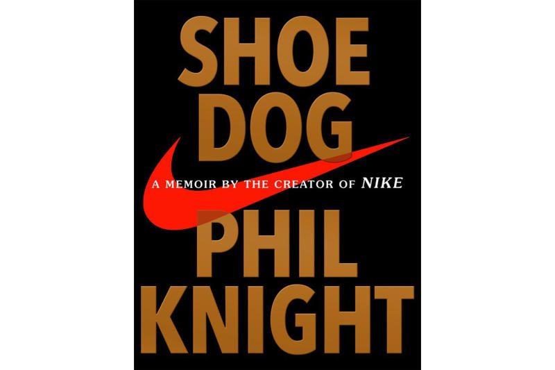 info for 4dccb a9fee History is Written By the Victors  Nike Co-Founder Phil Knight Writes His  Memoir