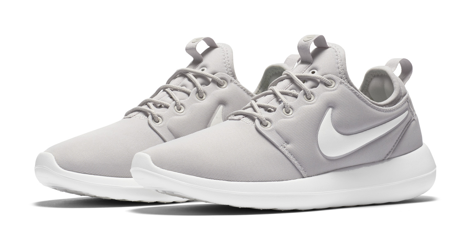 sneakers for cheap 7a50e 16ad7 Nike Roshe 2 Grey