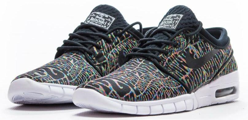 Nike SB Janoski Max Tripper Pack Main 807497-006