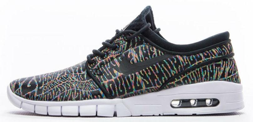 Nike SB Janoski Max Tripper Pack Side 807497-006