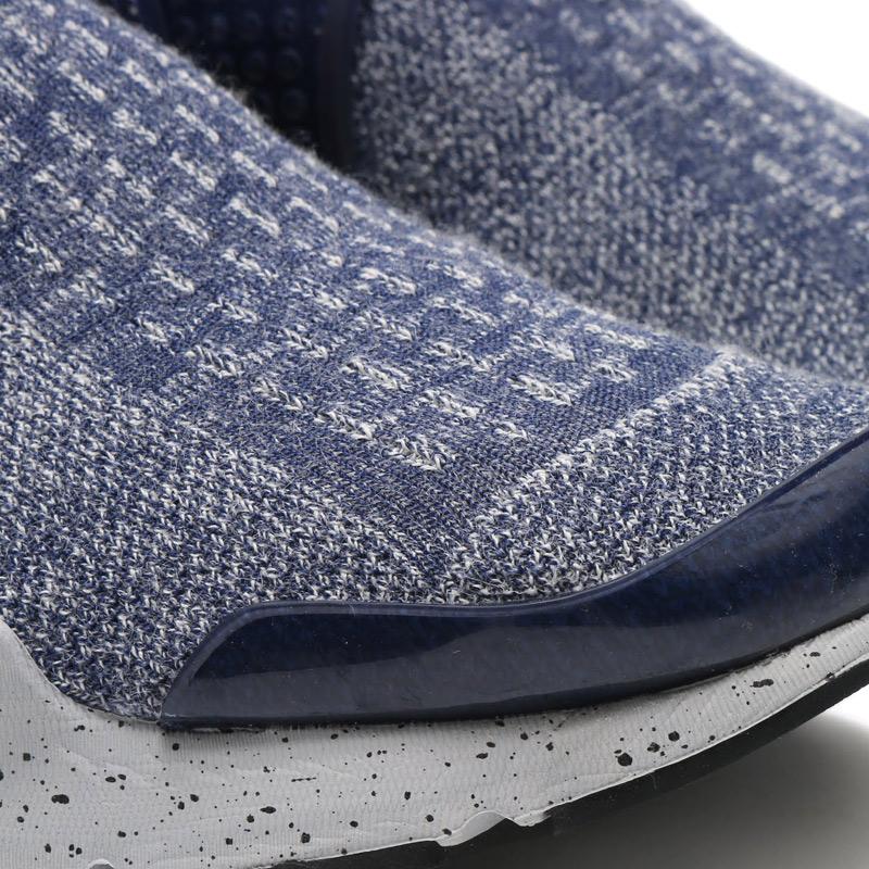 Nike Sock Dart Navy Heather 859553-400 Toe