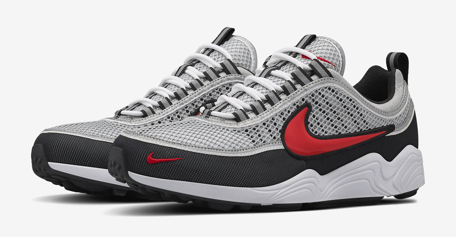 Nike Spiridon 2016 Retro | Sole Collector