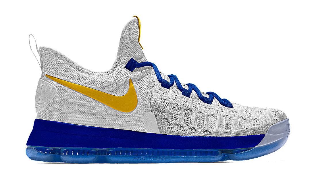 Nike KD 9 iD