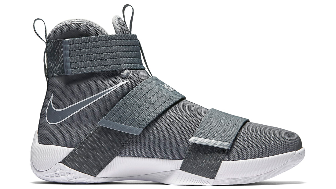 Nike Zoom LeBron Soldier 10