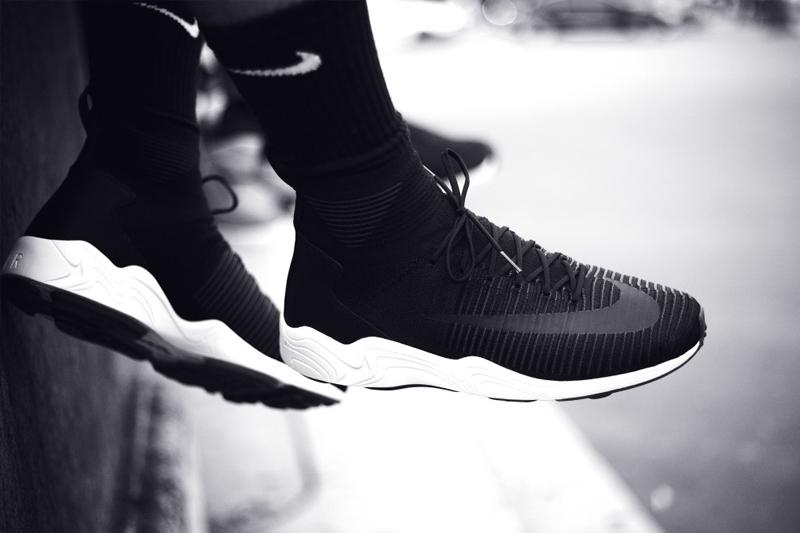 908b4b7b2fe6 Nike Zoom Mercurial Flyknit