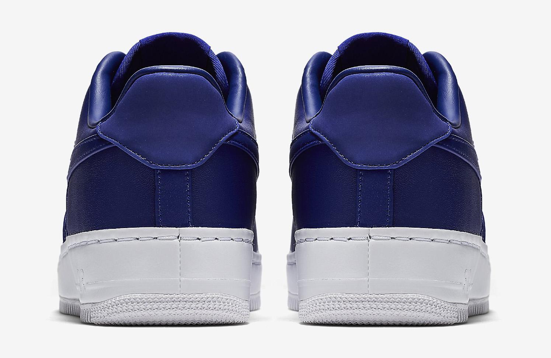 NikeLab Air Force 1 Concord Heel