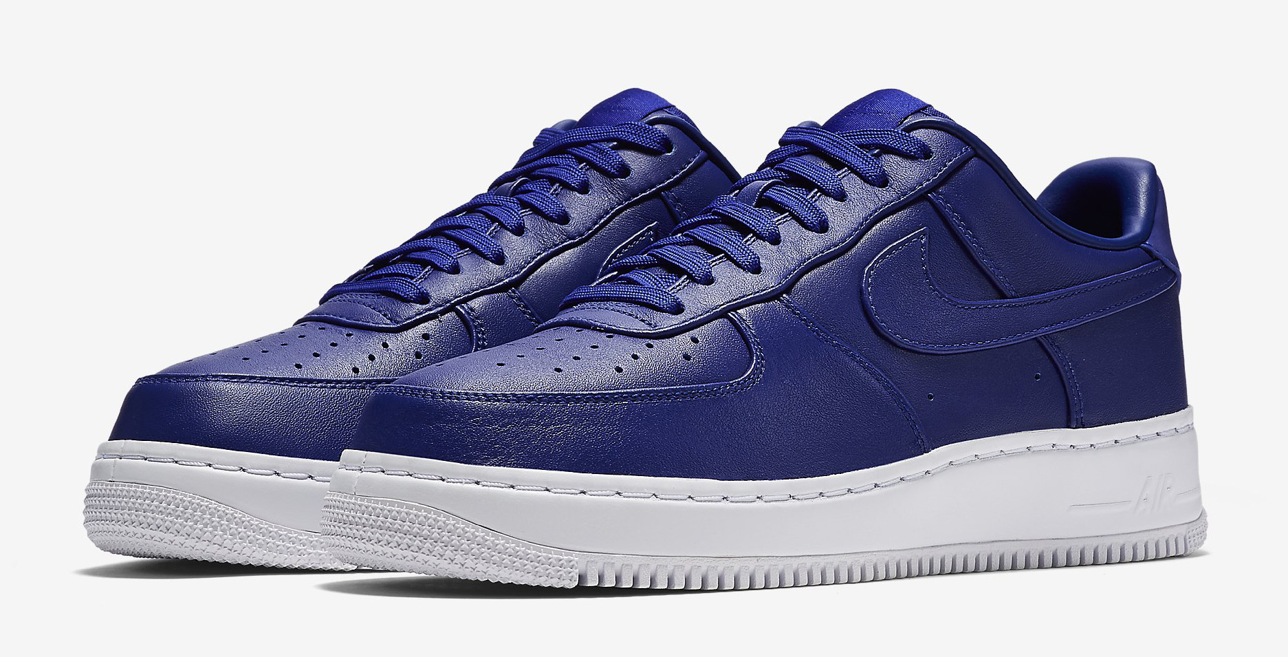 nikelab air force 1 low maroon concord sole collector. Black Bedroom Furniture Sets. Home Design Ideas