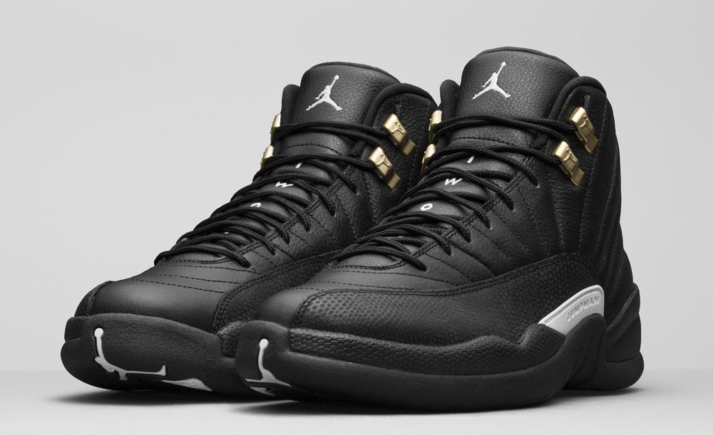 9c2b5bb75eb Air Jordan 12 The Master Release Date 130690-013 (3)