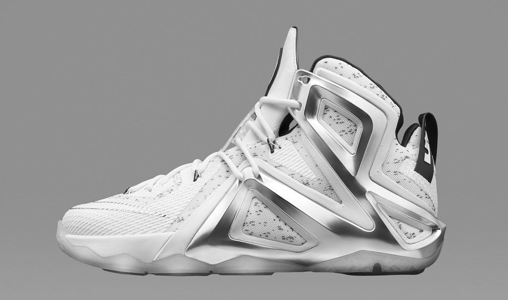 A Closer Look at the Pigalle x Nike LeBron 12 Elite Collaboration ... f7fd692e3ddc