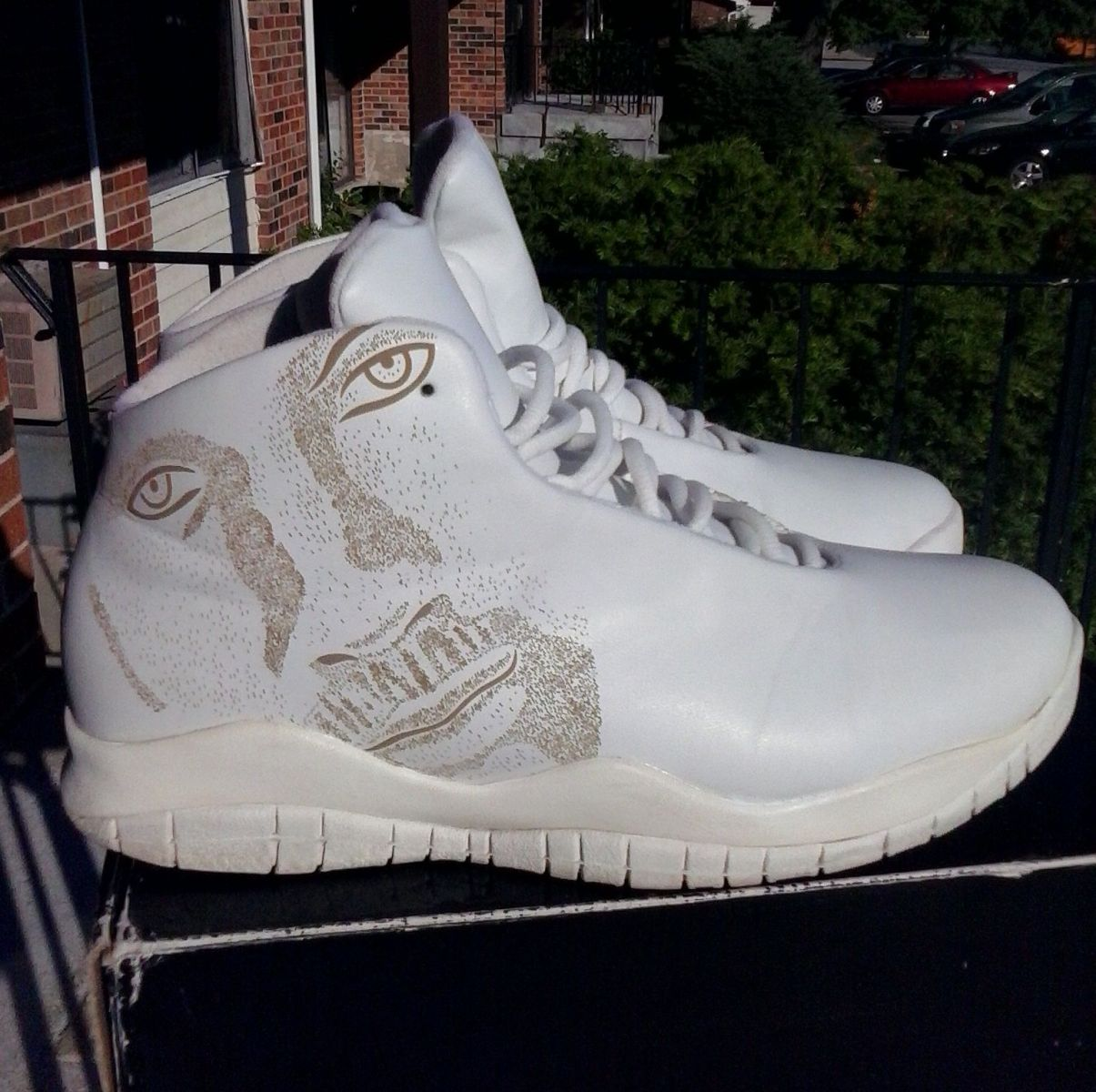 The Worst Custom Air Jordans On EBay Right Now