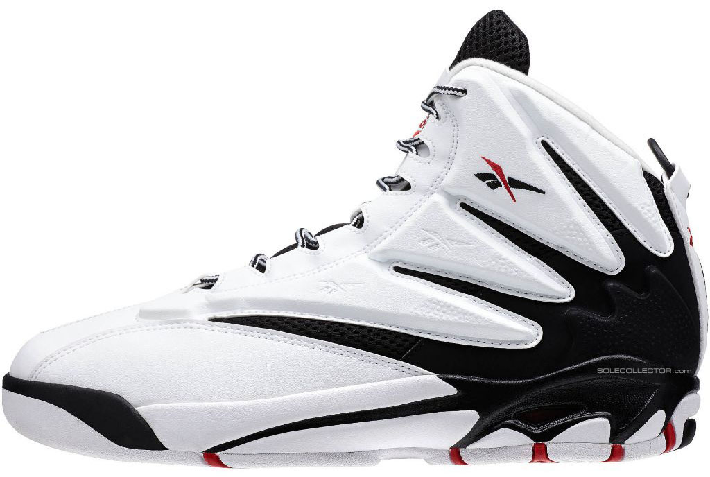Reebok The Blast White/Black-Red Release Date M41941 (2)