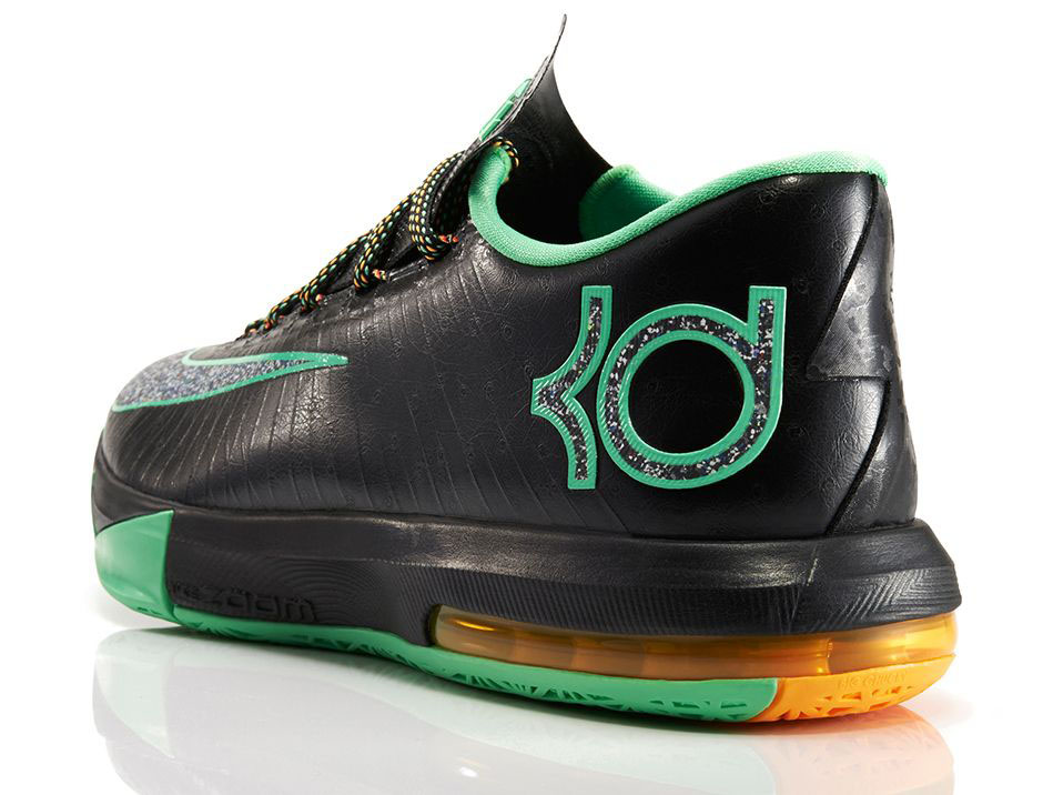 Nike KD VI 6 Night Vision Brazil Official 599424-093 (3)