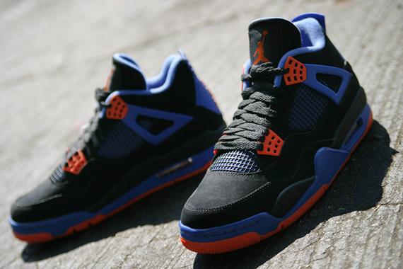 Air Jordan 4 Cavs