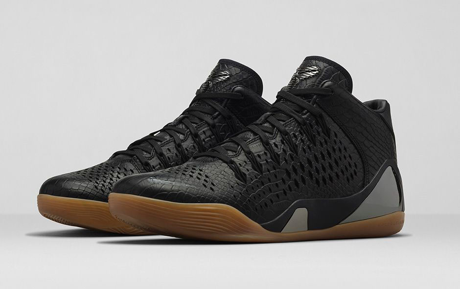 save off 2437d 6a963 An Official Look at the Nike Kobe 9 Mid EXT
