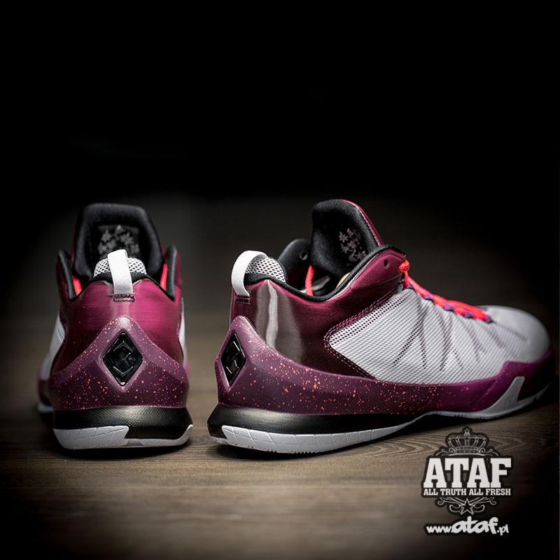 d82dcdba7ae Chris Paul Has His Own  Bordeaux  Jordans