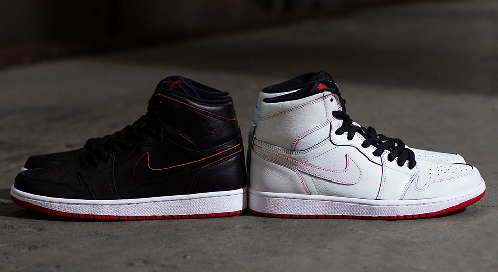 Best Retros of 2014: Lance Mountain x Nike SB Air Jordan 1