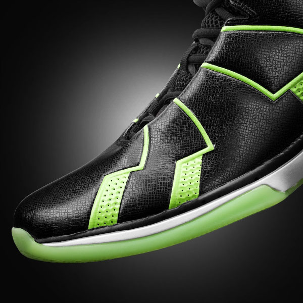 Athletic Propulsion Labs Concept 2 Black/Green (5)