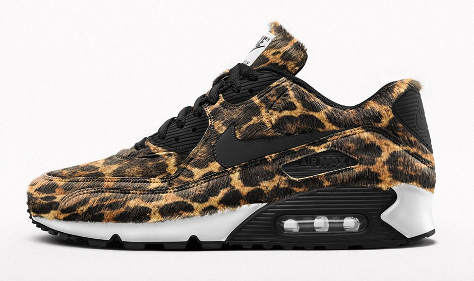 nike air max leopardo