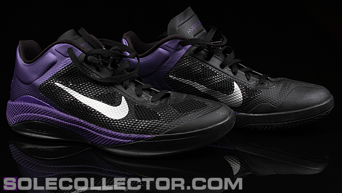 Performance Review: Nike Zoom Hyperfuse Low | Sole Collector
