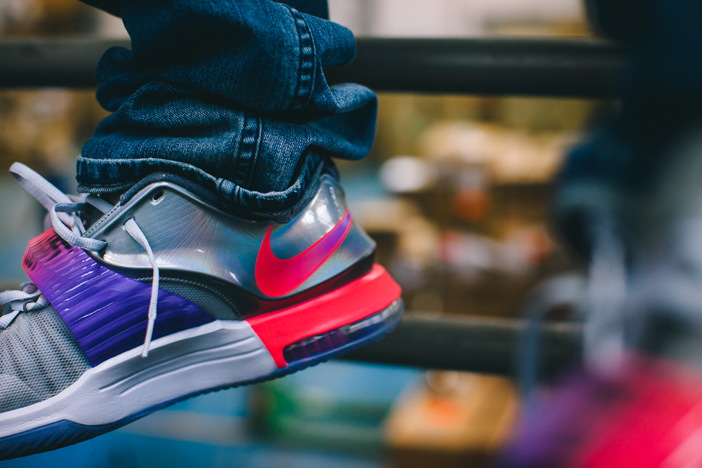 buy online 09d3d 9e34e Here s How the Nike KD 7