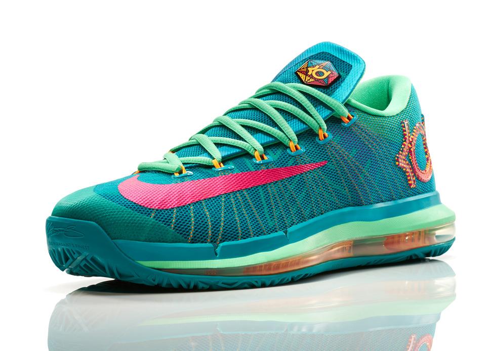 de80e89ec39 Nike Basketball Unveils the Elite Series Hero Collection