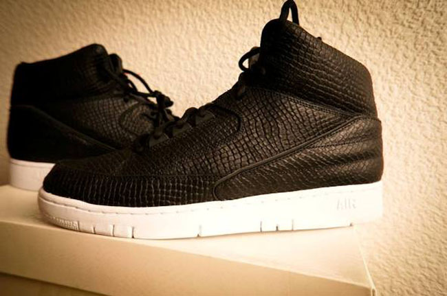 ecf40714cde99 Nike Air Python X Dover Street Market NY    First Look
