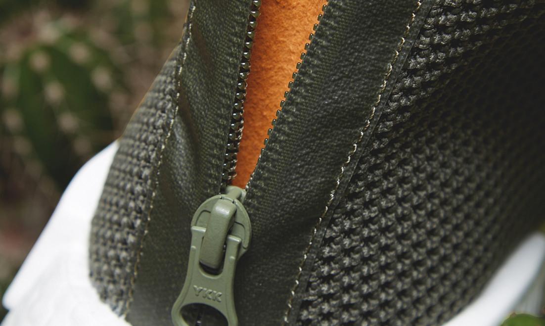 End Adidas NMD C1 Zipper